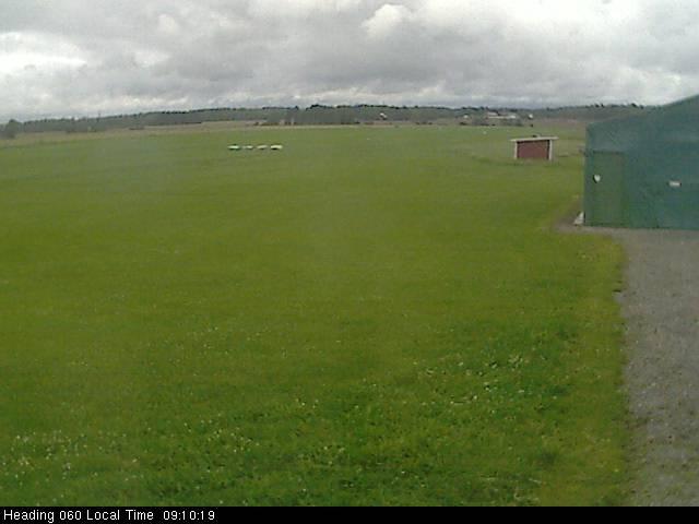 Webcam Köping, Köping, Västmanland, Schweden